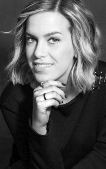 Mara Giannini, docente make-up artist
