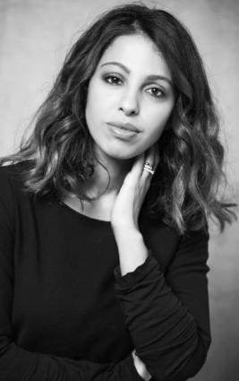 Samia Mohsein, docente make-up artist