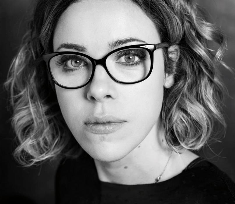 Chiara Corsaletti, direttore artistico MBMA e make-up artist