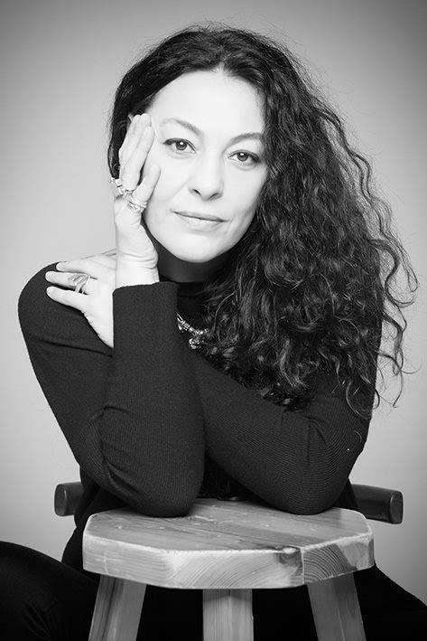 Isabella Avenali, docente make-up artist, hair stylist, manicurist